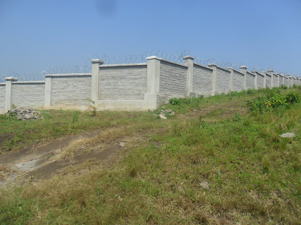 1km-perimeter-fence
