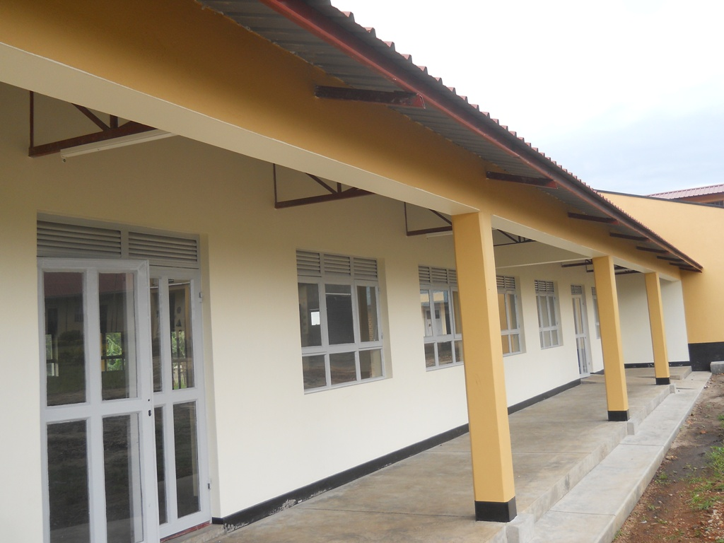 multi purpose hall 1